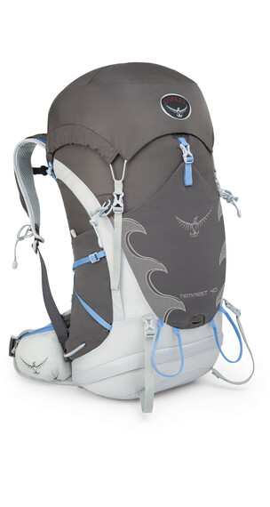 Osprey W's Tempest 40 Backpack Stormcloud Grey